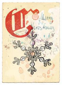 Christmas von Sabine Israel