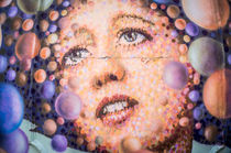 bubble face von Ralf Ketterlinus