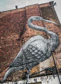 heron by Ralf Ketterlinus