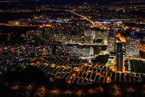 München von oben #4 by Ive Völker