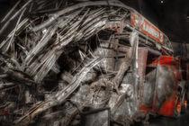 911 Firecar by ny