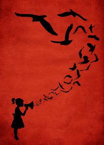 'Fly away' von durro