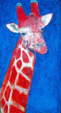 giraffe von wenzelbilderlust