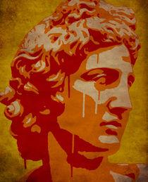 Athena by durro
