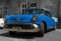 US-Cars by André Pfomann
