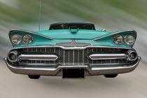 US-Cars von André Pfomann