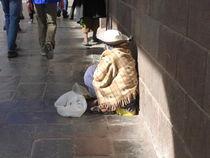 Peru Cusco by Michael Schlesinger