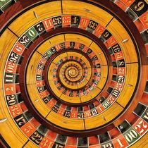 Roulette-wheel-droste