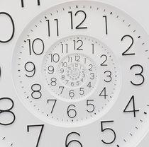 Droste-clock-l
