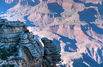 Grand Canyon View 4 von Kai Kasprzyk