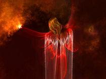 'Angel' by Susanne Schönberger