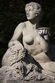 Frau by Bernd Eglinski