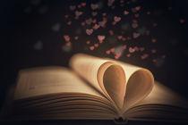 Lesen stärkt die Seele // Book of love by Marcus Hennen