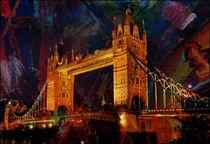 Stadtbilder  London 5 von bilddesign-by-gitta