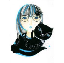 Agnes by Kristina  Sabaite