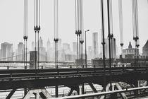 New York Skyline von goettlicherfotografieren