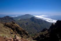 La Palma - Vulkanroute - volcanroute von monarch