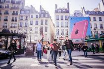 Paris, Quartier Marais von goettlicherfotografieren