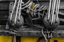 Maritime Elemente XXI von elbvue von elbvue