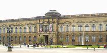 Der Zwinger in Dresden by gscheffbuch