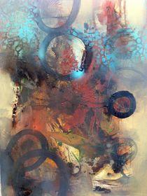 Deep Colour von Anita Hörskens