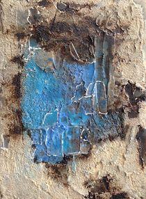 Deep Blue von Anita Hörskens
