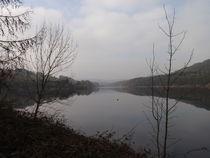 Damflask Reservoir von Malcolm Snook