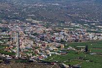 La Palma - Los Llanos de Aridane  von monarch