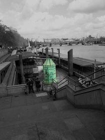 Spotted in London by Susanne  Mauz