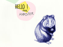 Hello-hamster