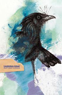 BlueBird von Sabrina Rink