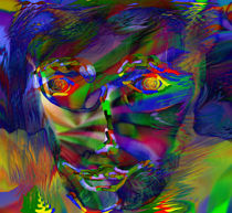 Abstract-face-viii