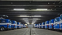 Garage by Andreas Brauner