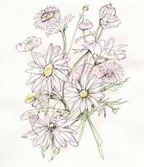 Blumen von Sabrina Rink