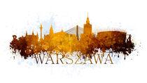Warsaw II by Jarek Blaminsky