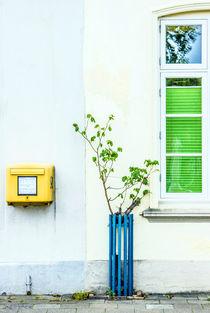 Mailbox von Steffan  Martens