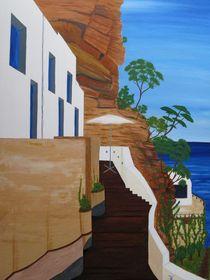 Amalfiküste by Karin Fricke