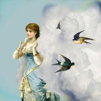Cloud Cover by Sherri Leeder