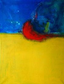 Strandgut von Dieter Greubel