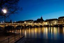 Advent in Basel by photoactive