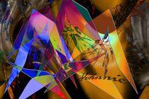welcome back johnnie by Heidrun Carola Herrmann