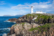 Fanad Head by Andrew Michael