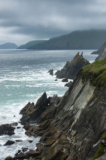 Slea Head by Andrew Michael