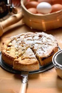 Linzer Torte by lizcollet
