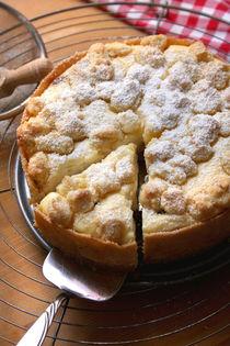 Topfen-Streusel-Torte   by lizcollet