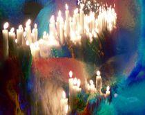 Kerzenlicht by Peter Norden
