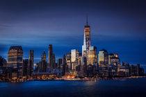 Freedom Tower by gfischer