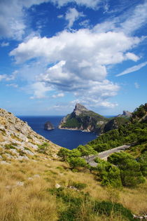 Cap Formentor by fotoping