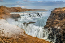 Gullfoss-and-snow