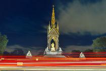 Hyde Park & Lights by Luis Henrique de Moraes Boucault
